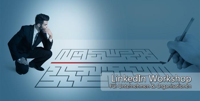 LinkedIn Beratung vom Experten