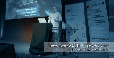 Mit smartem Videomarketing zur Traffic-Trendumkehr