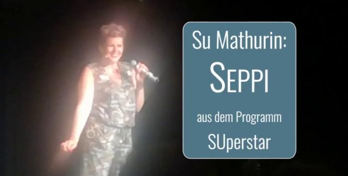 Su Mathurin - Seppi