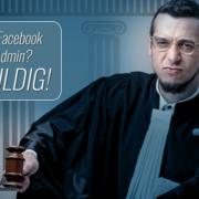 Datenschutz Mitverantwortung für Facebook Seitenbetreiber