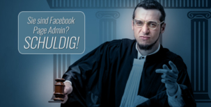 Sind Facebook Pages jetzt illegal? Das EuGH-Urteil zur geteilten Datenschutz-Haftung in der Praxis