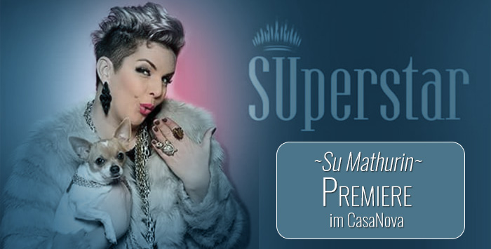 Su Mathurin - Superstar Premiere