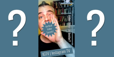 IGTV: Was kann Instagram TV?