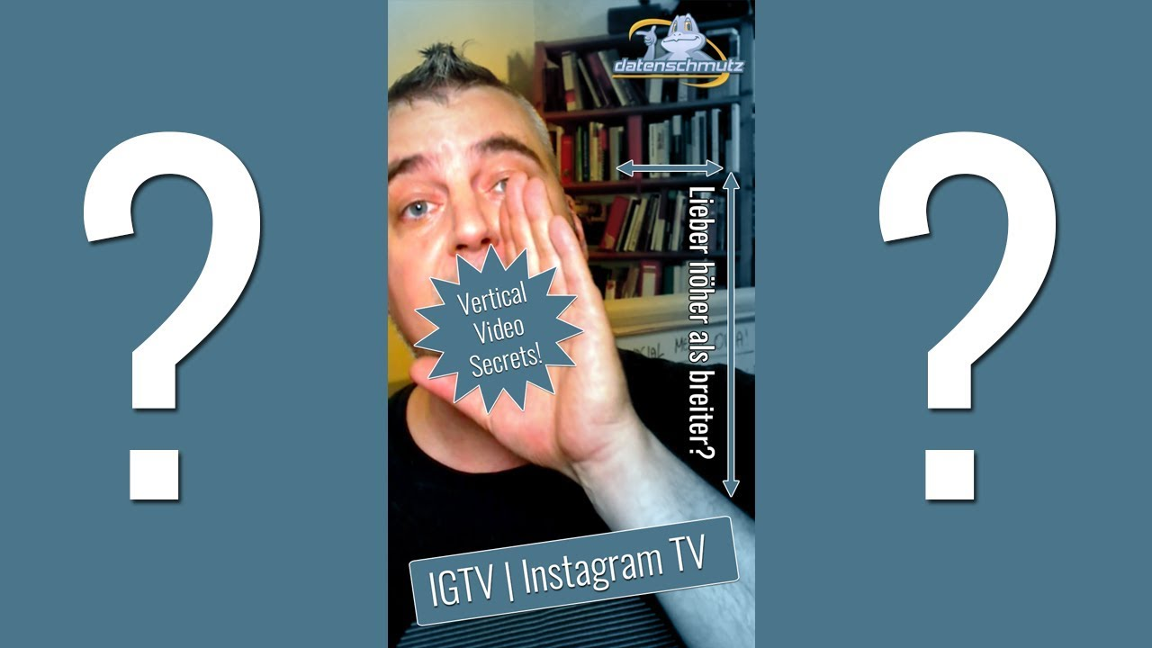IGTV: Was kann Instagram TV?