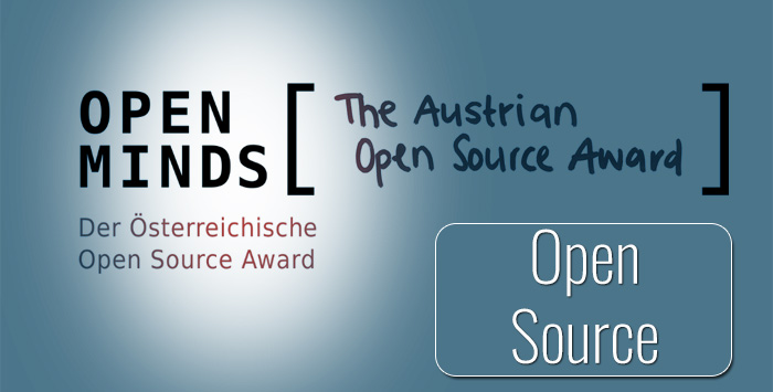 Open Minds Awards