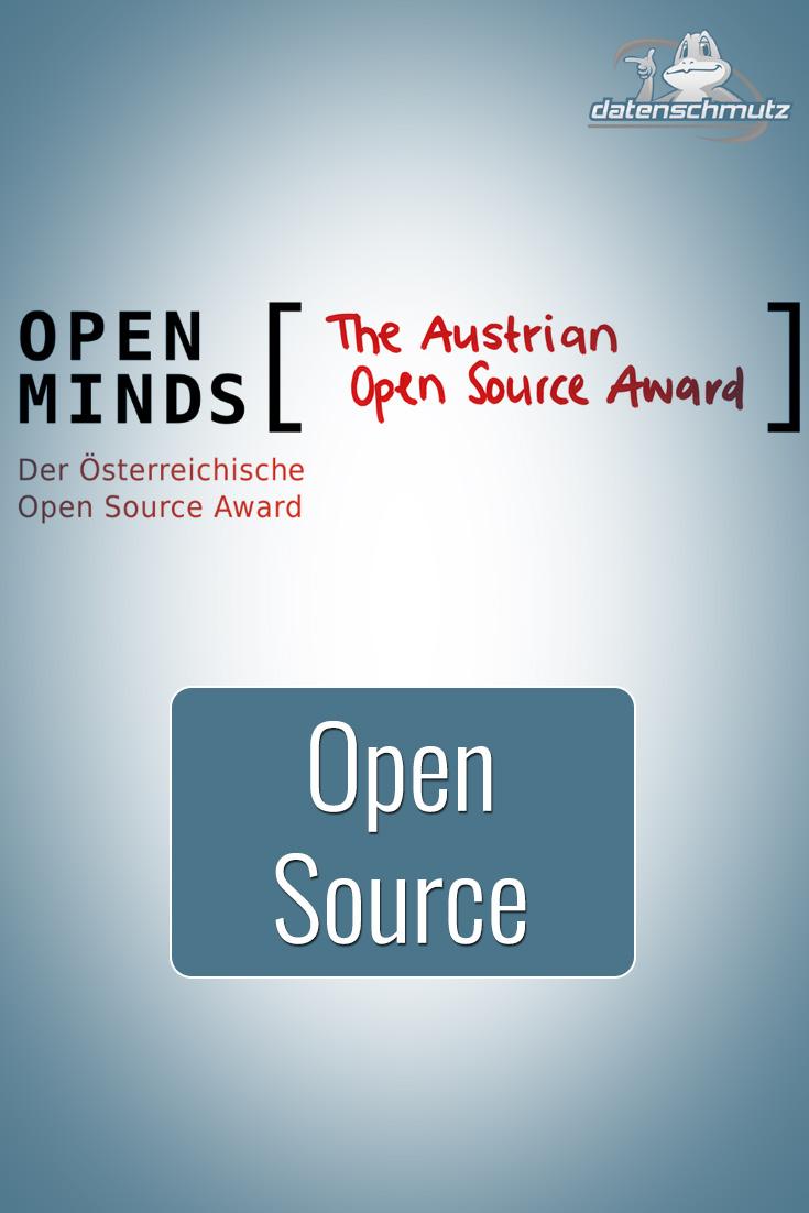 Open Minds Awards