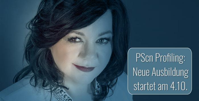 Patricia Staniek - Profiling PScn Jahresausbildung