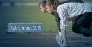Nagarro Agile Challenge 2019