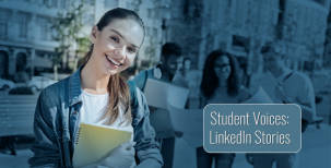 LinkedIn launcht Story-Feature für Studenten
