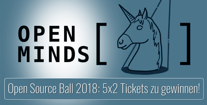 Open Source Ball 2018