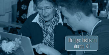 iBridge - Digitale Inklusion durch IKT