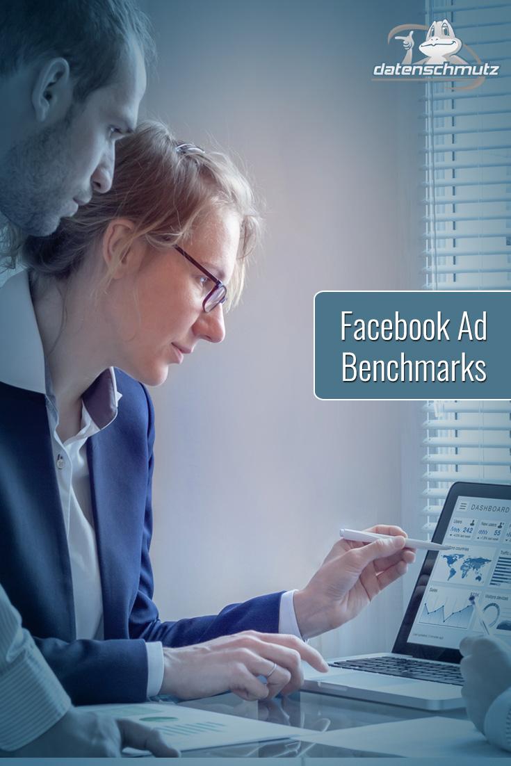 Wie gut funktionieren IHRE Facebook Kampagnen im Vergleich zum Industrie-Durchschnitt?