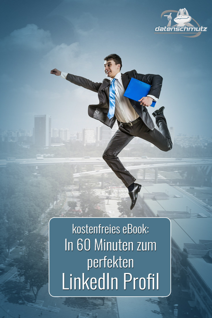LinkedIn Guide: In 60 Minuten zum perfekten Profil [eBook Download]