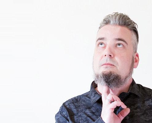Ritchie Pettauer - Online Marketing Experte