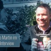 Leo Martin - Interview mit einem Geheimagent