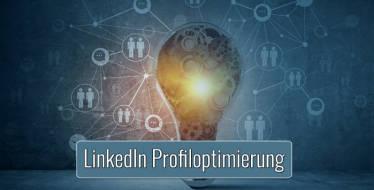 Workshop: LinkedIn Profiloptimierung
