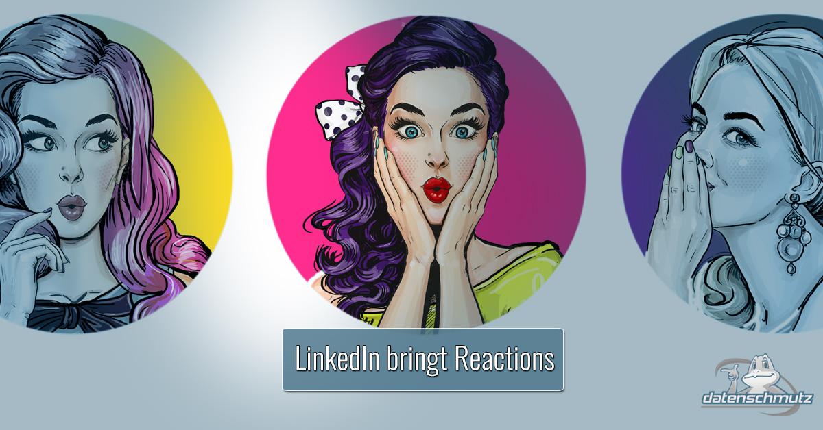 Fb1 linkedin reactions