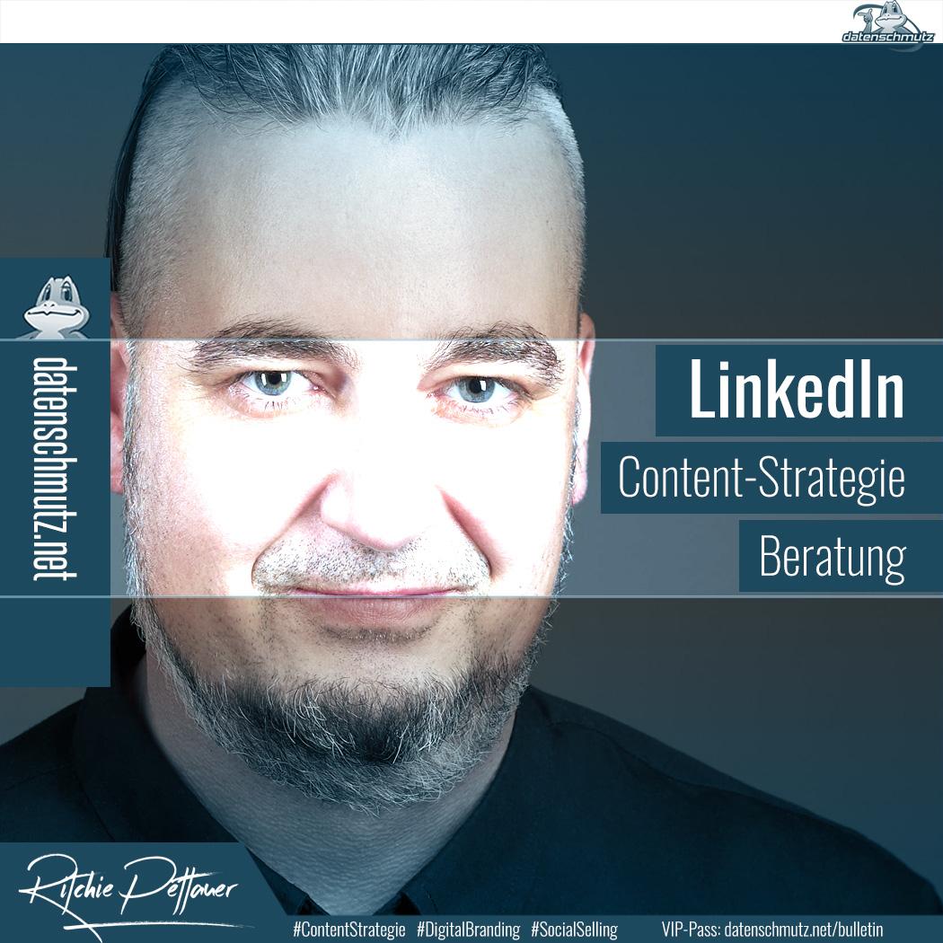 datenschmutz.net - Ritchie Pettauer schreibt über Online Marketing Strategie, Digitalisierung und Content Marketing.