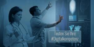 Selbsttest für digitale Kompetenzen