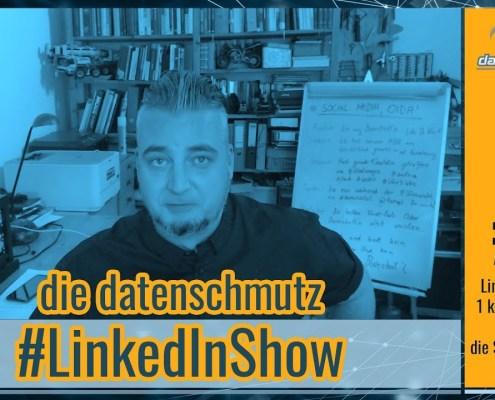 #LinkedInShow #4 | LinkedIn Artikel: Best Practices