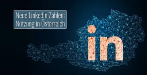 LinkedIn Zahlen für Österreich