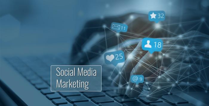 Social Media Marketing am EWS