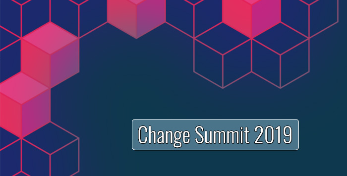 Change Summit Ötztal 2019