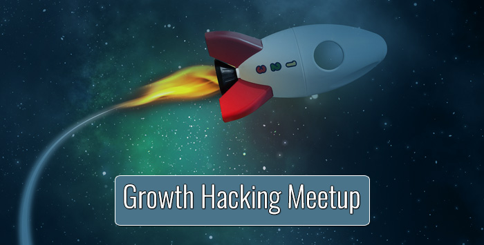 Growth Hacking Meetup