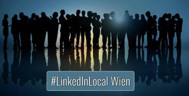 LinkedInLocal Wien - 27.11.2019, Hotel Andaz
