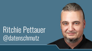 Ritchie Pettauer, Online Strategie Berater