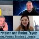 #LinkedInshow #21: Ingrid Gerstbach und Marina Zayats
