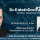 #LinkedinShow #22: Martin Haunschmid