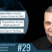 LinkedIn Show 29 mit Barbara Roth