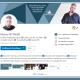 Multimedia am LinkedIn Profil - vorher
