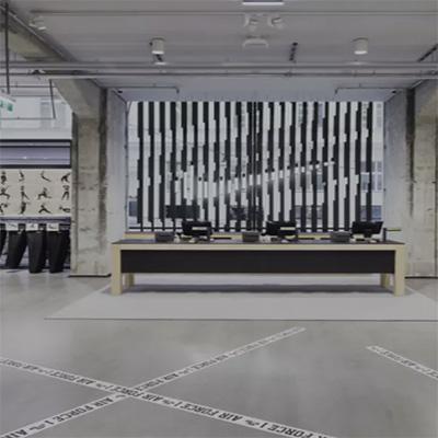 Nike Flagship Store Wien