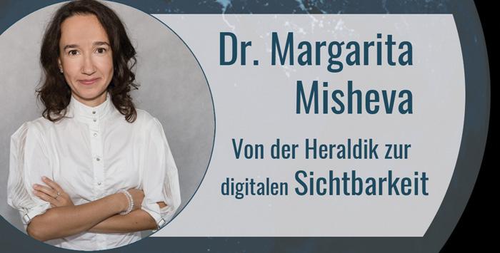 Dr. Margarita Misheva im datenschmutz.Podcast