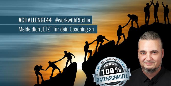 challenge44 Coaching