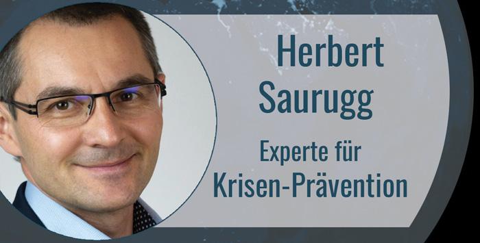 Herbert Saurugg über Krisenprävention & die europäische Stromversorgung (s02e13)