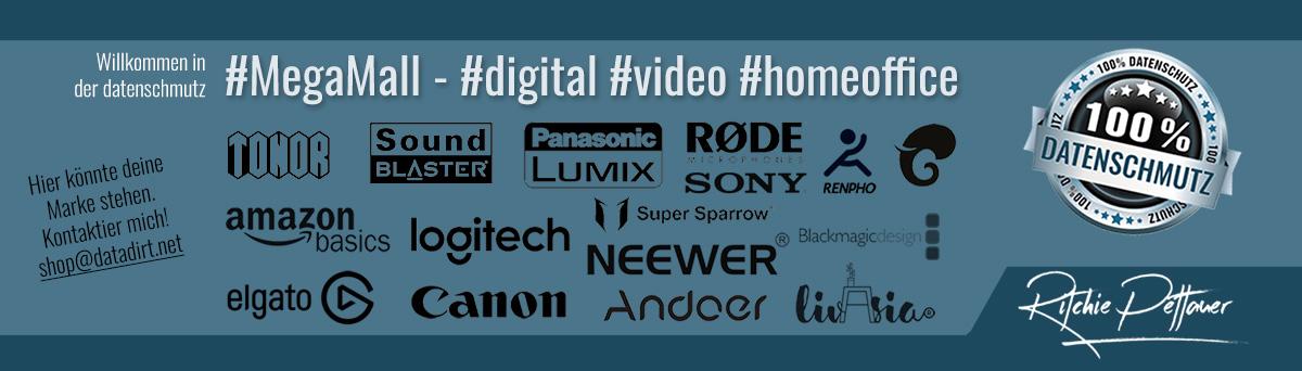 datenschmutz Video-Shop