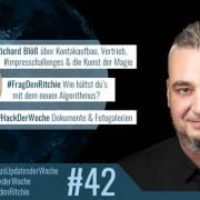 #LinkedInShow #42 mit Richard Blöß