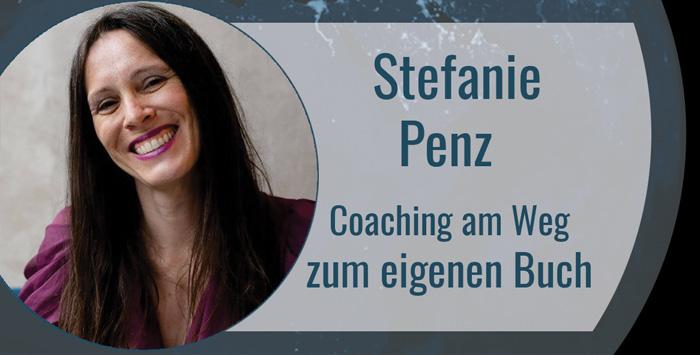 datenschmutz Podcast: Stefanie Penz über Buchmarketing
