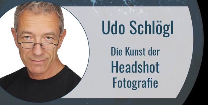 Udo Schlögl über perfekte Headshots