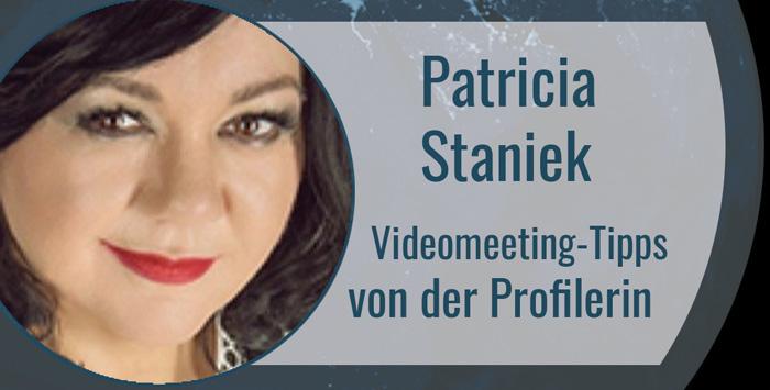 Profilerin Patricia Staniek im datenschmutz Podcast