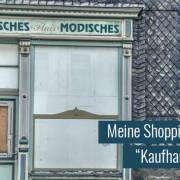 Meine Shoppentour durch das Kaufhaus Österreich