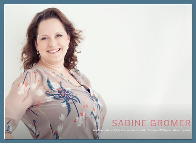 Sabine Gromer