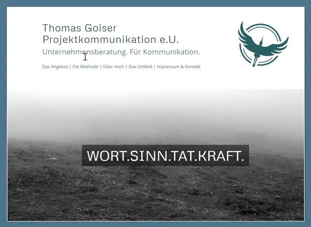 Thomas Goiser